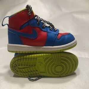 Toddlers Shoes Nike Air Jordan 1 Retro High
